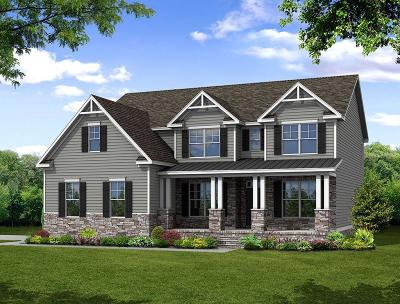 Ridgeville Single Family Home Contingent: 3020 Flat Rock Lane