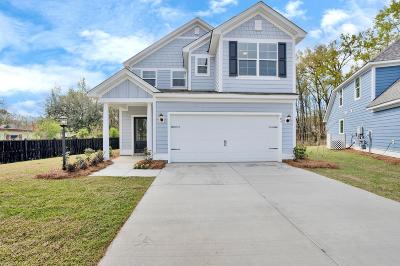 Dorchester County Single Family Home For Sale: 260 McClellan Way