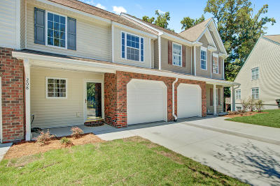 Goose Creek Attached For Sale: 208 Darcy Avenue