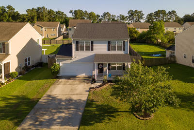 Summerville Single Family Home Contingent: 229 Balsam Circle