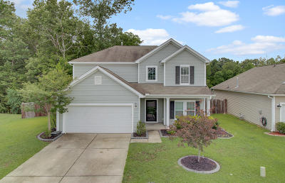 Goose Creek Single Family Home For Sale: 506 Mountain Laurel Circle