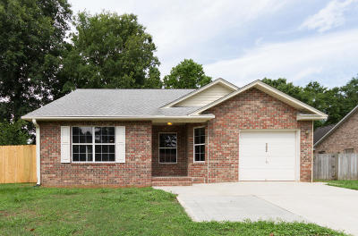 Goose Creek Single Family Home For Sale: 103 Crystal Street