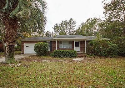 Single Family Home For Sale: 1051 Harbor View Road