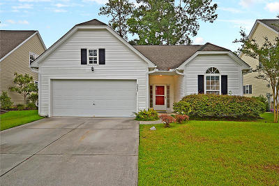Dorchester County Single Family Home For Sale: 4845 Law Blvd
