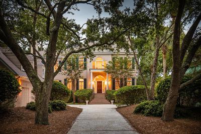 Charleston County Single Family Home For Sale: 517 Bufflehead Drive