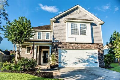 Single Family Home For Sale: 7015 Lanier Street