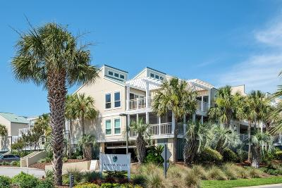Charleston County Multi Family Home For Sale: 2940 Atrium Villa #40