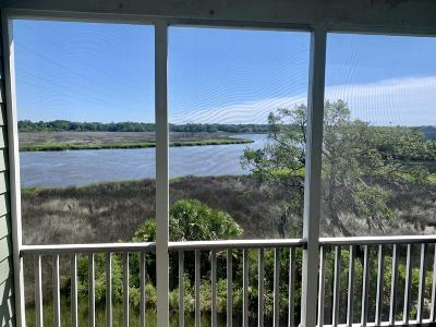 Charleston County Multi Family Home For Sale: 2337 Tall Sail Drive