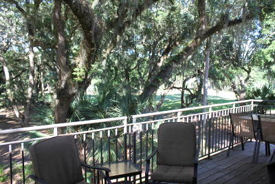 Charleston County Attached For Sale: 181 High Hammock Villas Drive
