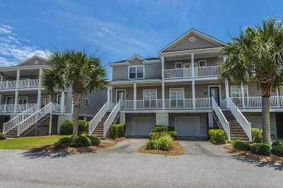 Charleston National Attached For Sale: 2100 Hopeman Lane