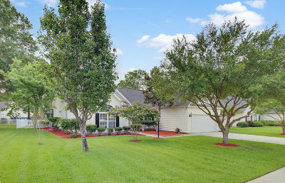 Dorchester County Single Family Home For Sale: 5509 Copper Trace