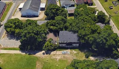 North Charleston Multi Family Home For Sale: 2053 Marsia Lane