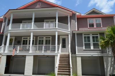 Mount Pleasant SC Attached For Sale: $365,000