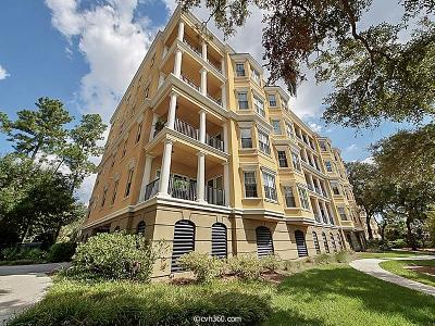 Attached Contingent: 4255 Faber Place Drive #4301