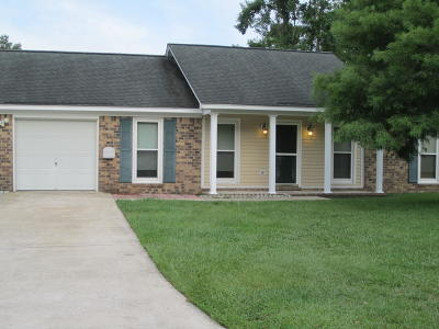 Berkeley County Single Family Home For Sale: 404 Purdue Court