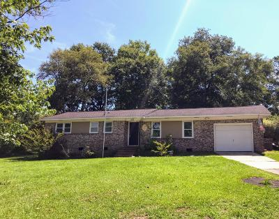 Berkeley County Single Family Home For Sale: 336 Oxford Road