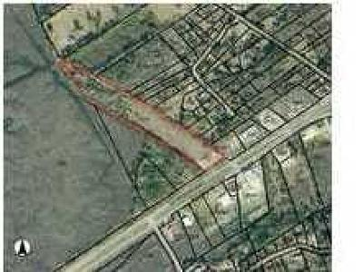 Johns Island Residential Lots & Land Contingent: 3894 Savannah Highway