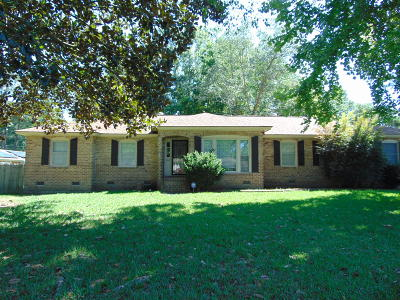 North Charleston Single Family Home For Sale: 2448 Bengal Road