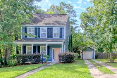 Dorchester County Single Family Home For Sale: 4823 Holly Berry Lane