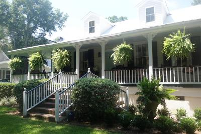 Mount Pleasant SC Single Family Home For Sale: $919,000