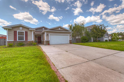 Single Family Home For Sale: 1247 Woodsage Drive