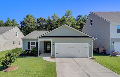 Single Family Home Contingent: 2929 Glenarden Drive
