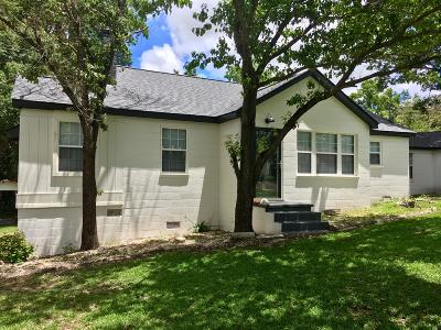 Berkeley County, Charleston County, Dorchester County, Colleton Rental For Rent: 1003 Holcombe Road
