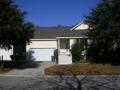 Berkeley County, Charleston County, Dorchester County, Colleton Rental For Rent: 1326 Ellison Run