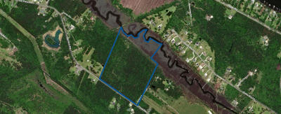 Residential Lots & Land For Sale: 3232 Old Pond Road