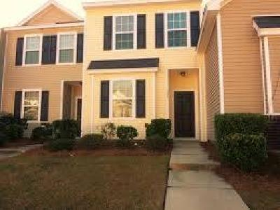 Berkeley County, Charleston County, Dorchester County, Colleton Rental For Rent: 336 Flyway Road