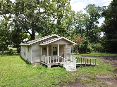 Single Family Home Contingent: 4879 Sam King Road