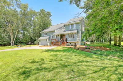 Single Family Home For Sale: 960 White Point Boulevard