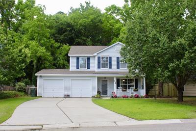 Charleston SC Single Family Home For Sale: $254,999