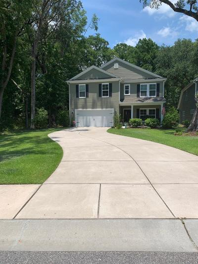 Charleston Single Family Home For Sale: 114 Gazania Way