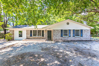 Ladson Single Family Home For Sale: 9887 Midview Dr