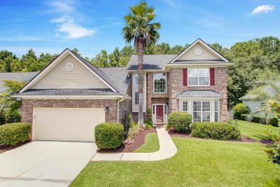 Single Family Home Contingent: 6056 Fieldstone Circle