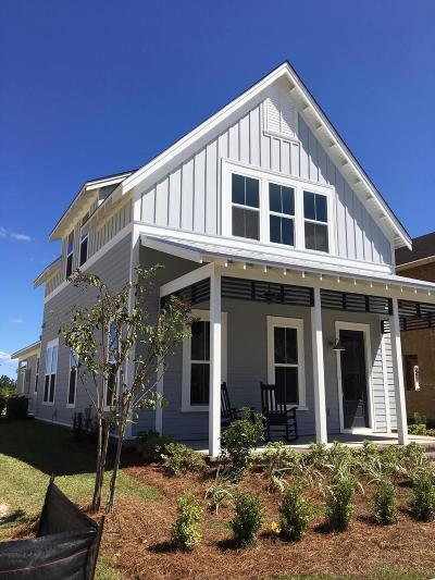 Summerville Single Family Home For Sale: 112 Long Branch Road