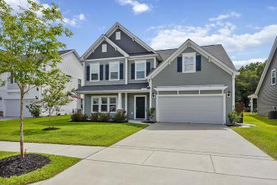Single Family Home For Sale: 1558 Fishbone Drive