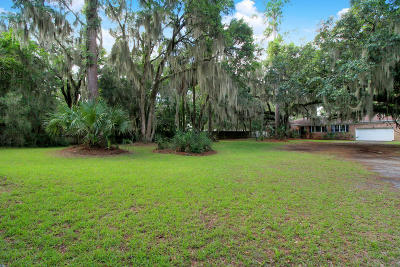 North Charleston Single Family Home Contingent: 5080 Lambs Road