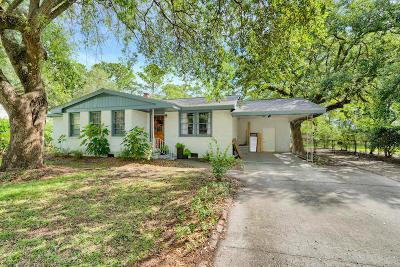 Single Family Home For Sale: 2548 Church Creek Drive