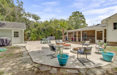 Lawton Bluff Single Family Home Contingent: 829 Weir Street