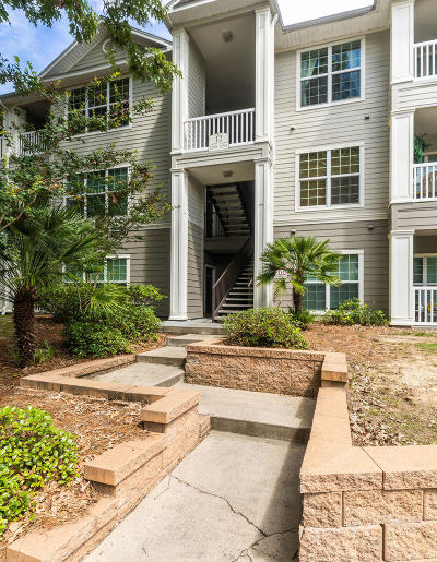 Charleston County Attached For Sale: 700 Daniel Ellis Drive #12205