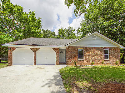 Ladson Single Family Home For Sale: 713 Idaho Court