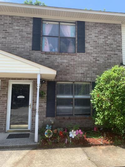 Attached Contingent: 6279 Lucille Drive #E