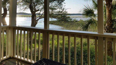 Johns Island Attached For Sale: 2103 Landfall Way