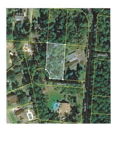 Residential Lots & Land Contingent: Walnut Court