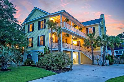 Charleston Single Family Home For Sale: 110 Wando Reach Drive