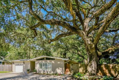 Charleston Single Family Home For Sale: 412 Millcreek Drive