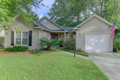 Charleston Single Family Home Contingent: 365 Muirfield Parkway