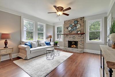 Single Family Home For Sale: 170 Grove Street